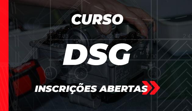 CURSO DSG – NOVEMBRO 2021